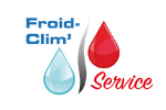 Froid Clim Service Logo