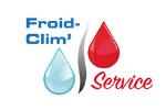 Froid Clim Service Logo